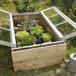Comment faire pour avoir un jardin récup' ?