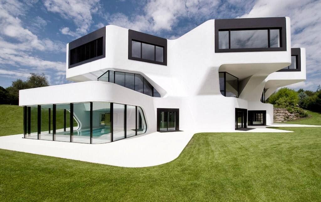 La maison du futur, plus confortable que jamais