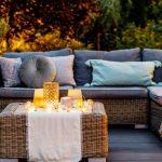 Conseils pour créer un coin salon extérieur